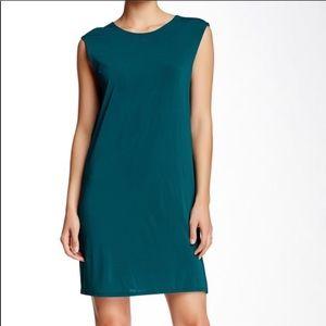 🌳 Forest spirit🌳Helmut Lang green dress